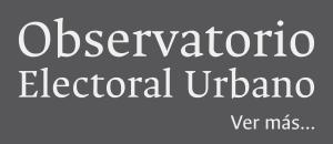 Observatorio Electoral Urbano