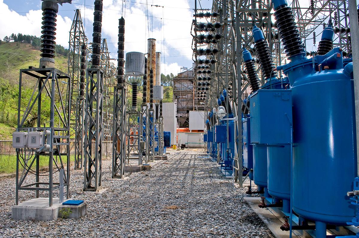El alto costo de la energía frena la competitividad de la industria nacional. Foto: archivo particular