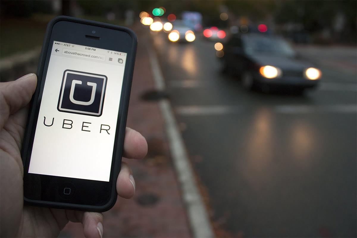 Aplicaciones como Uber o Airbnb desplazan relación entre empleador y trabajador