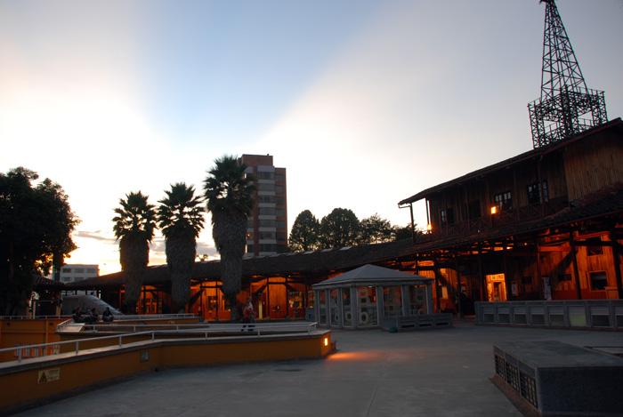 Herramienta did ctica para el estudio de la arquitectura for Estudios de arquitectura bogota