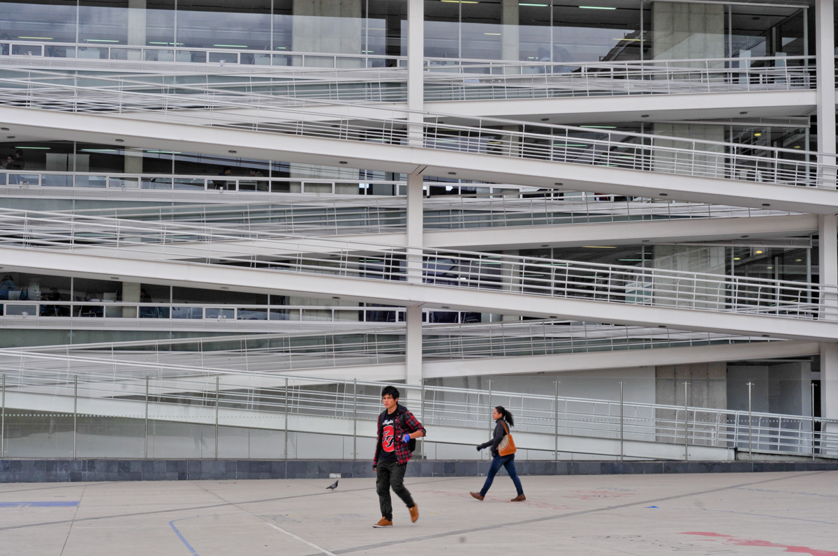 Dise O Universal Rompe Barreras Unimedios Universidad