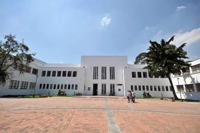 Agencia de noticias conozca los detalles arquitect nicos for Universidad de arte