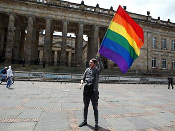 Matrimonio Catolico No Registrado Colombia : Agencia de noticias debate por matrimonio igualitario es