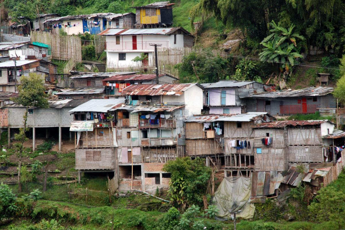 Proponen usar lineamientos venezolanos en pol tica de for Estudios de arquitectura bogota