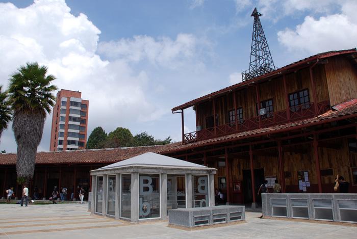 Agencia de noticias talleres verticales escenarios para for Mapa facultad de arquitectura