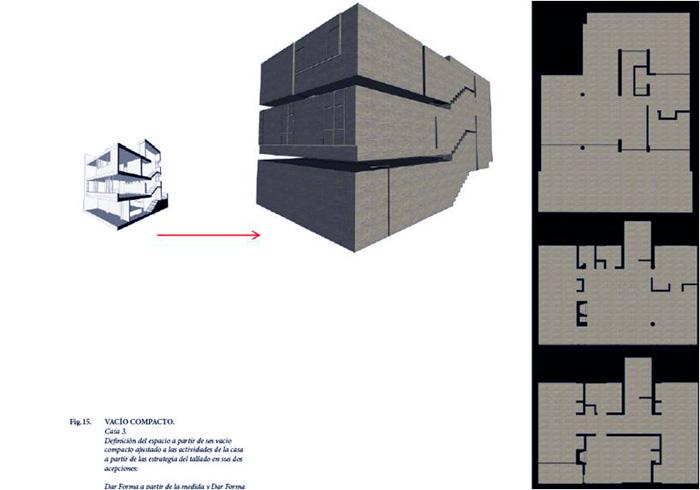 Agencia de noticias el espacio material fundamental de for En que consiste la arquitectura