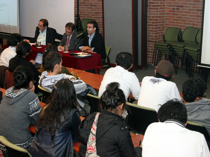 ASISTENCIALISMO EN COLOMBIA EBOOK