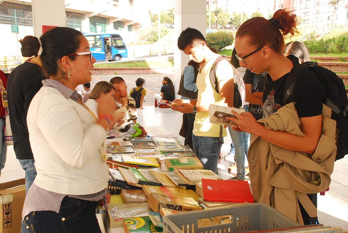 La U.N. fomenta actividades para la permanencia de los estudiantes.